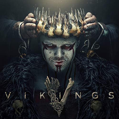 The Vikings V (Music from the TV Series)