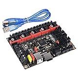 BIGTREETECH SKR V1.4 32bit Smoothieware Controller Panel Board per stampanti 3D Compatibile con 12864LCD/TFT24 Supporto 8825/TMC2208/Tmc2130