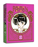 らんま1/2 セット3 北米版 / Ranma 1/2 Set 3 [Blu-ray][Import]の画像