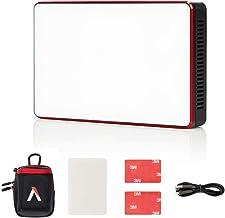 Aputure AL-MC Portable LED Light Film Light with 3200K-6500K Color Temperature RGBWW/HSI/CCT/FX Lighting Modes for Video Photography Lighting