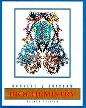 By Reginald H. Garrett - Biochemistry: 2nd (second) Edition