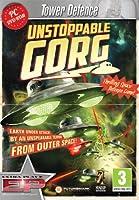 Unstoppable Gorg (PC DVD) (輸入版)