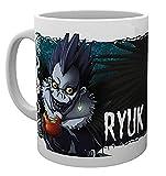 GB Eye LTD, Death Note, Ryuk, Taza de cerámica