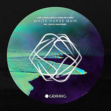 White Horse Main EP