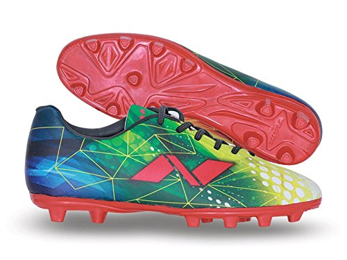 5. Nivia Invader Football Shoes