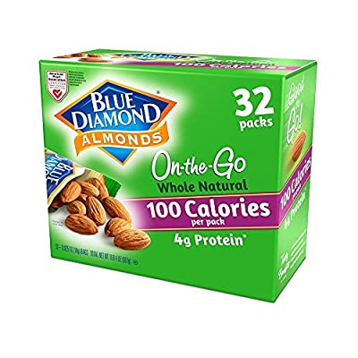 100 Calorie On The Go Bags, 32 Count