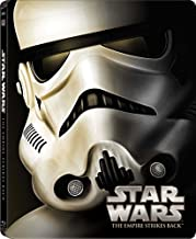 Star Wars: The Empire Strikes Back Steel Book