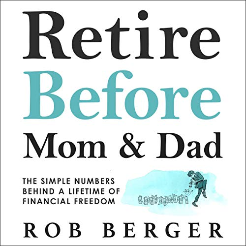 Retire Before Mom and Dad  By  cover art