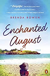 Books Set in Maine: Enchanted August by Brenda Bowen. Visit www.taleway.com to find books from around the world. maine books, maine novels, maine literature, maine fiction, maine authors, best books set in maine, popular books set in maine, books about maine, maine reading challenge, maine reading list, augusta books, portland books, bangor books, maine books to read, books to read before going to maine, novels set in maine, books to read about maine, maine packing list, maine travel, maine history, maine travel books