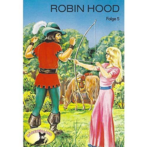 Robin Hood 5 Titelbild