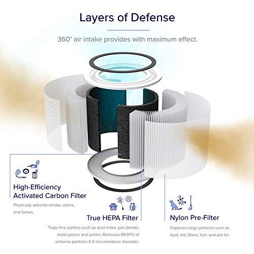 LEVOIT Core 200S-RF