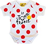 Le Tour De France Body bebé Mejor Escalador Ciclismo – Collection...