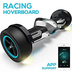 Hoverboards for Heavy Adults