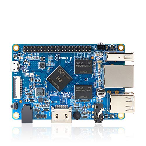 Taidacent Orange pi pc arm Development Board orangepi Super Raspberry pi 2 Raspberry Pie