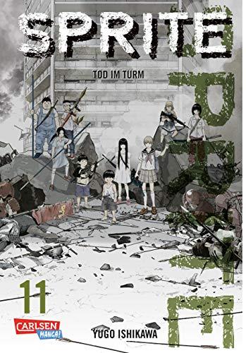 Ishikawa, Y: Sprite, Band 11
