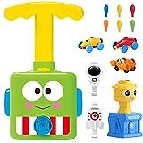 Balloon Pump, Balloon Launcher Toy, Balloon Launcher Powered Car Toy Set, Balloon Car Toy, Balloon Toys for Kids, Ooply Power Balloon, Rocket Balloons