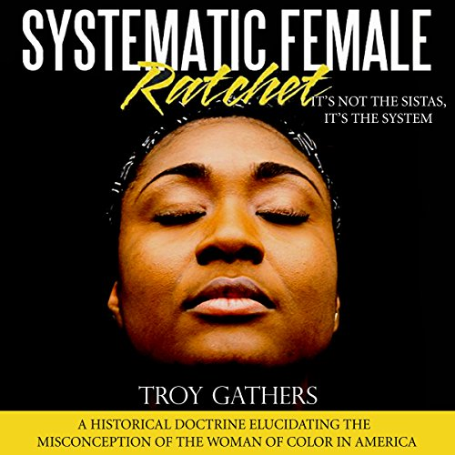 Systematic Female Ratchet audiobook cover art