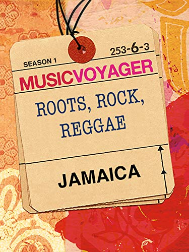Music Voyager - Made in Jamaica:...