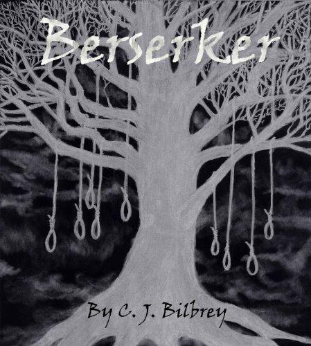 Berserker (Operation: Vanguard Book 2) (English Edition)