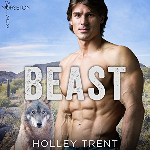 Beast Audiobook By Holley Trent cover art