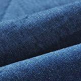 ZSYGFS Jeansstoff Denim-Stoff Dünnschnitt Zum Mode-Design