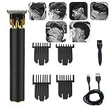 Professionelles elektrisches Haarschneiderset,schnurloser elektrischer Haarschneider für...