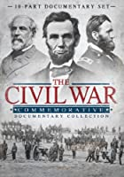 Civil War: Commemorative Documentary Collection [DVD] [Import]