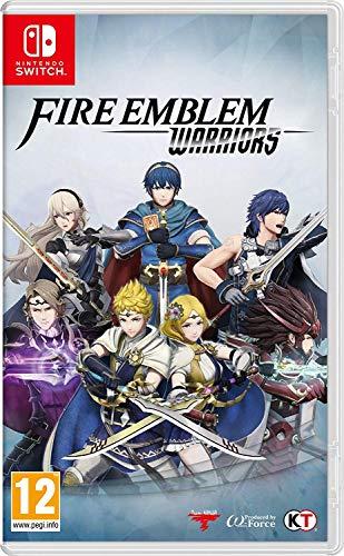 Fire Emblem Warriors - Nintendo Switch [Importación francesa]