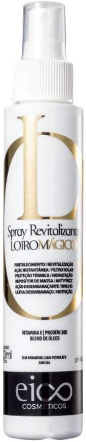 Spray revitalizante Loiro Mágico