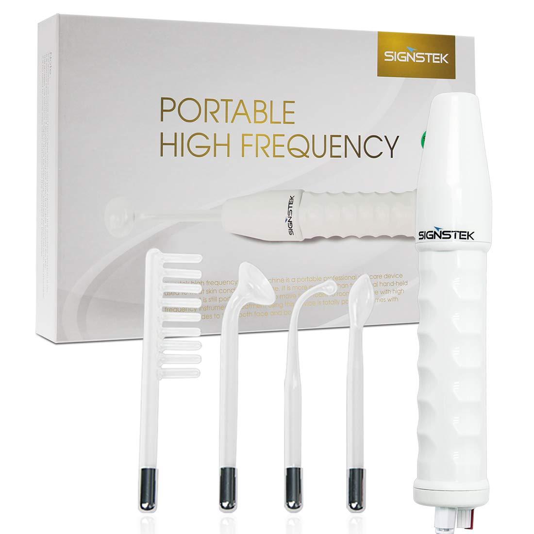 Signstek Portable Frequency Tightening Wrinkles