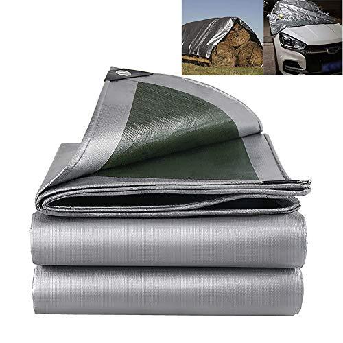 Tarpaulin Waterproof Furniture Caravan Cover Sheet Multipurpose Waterproof Tarpaulin With Eyelets For Garden Furniture,Pool,Car,Truck