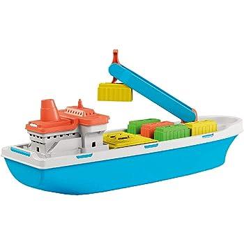 ADRIATIC Cruise vehículo de Juguete - Vehículos de Juguete (Azul ...