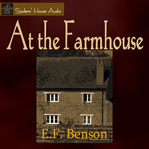 At the Farmhouse audiobook cover art