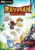 Rayman Origins (PC) (輸入版)