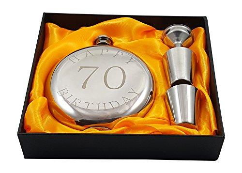 Happy-70th-Birthday-Flask-Gift