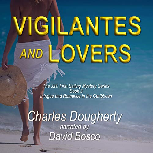 Vigilantes and Lovers cover art