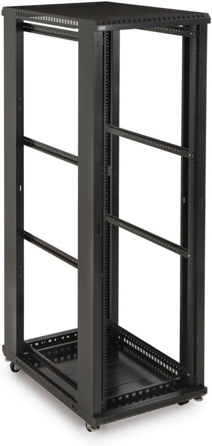 42U LINIER Server Cabinet - No Doors/No Side Panels - 36