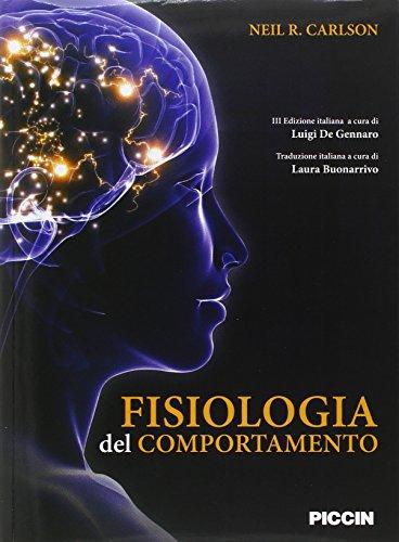 Fisiologia del comportamento