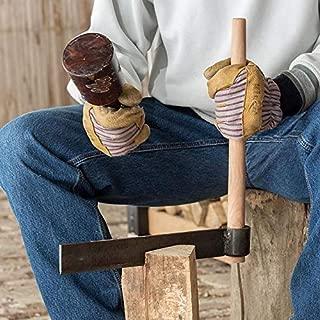 Lehman's Old-Fashioned Wood-Splitting Froe