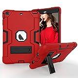 HyFone Coque pour iPad Mini 1 2 3 - Robuste Antichoc Heavy Duty Durable Protection...