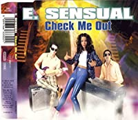 Check me out [Single-CD]