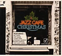 Jazz Cafe Christmas by VARIOUS ARTISTS (2009-12-15)