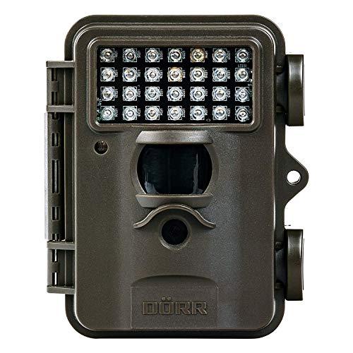 Dörr Wild und Überwachungskamera Snapshot Limited 5.0 S, 850nm