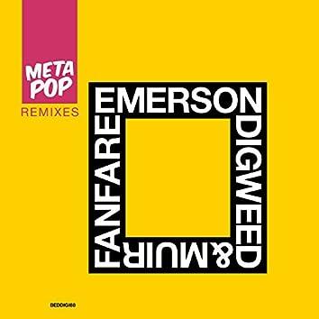 Fanfare: MetaPop Remixes