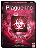 Ndemic Creations Plague Inc. The Board Game - Juego de Mesa (Idioma español no...