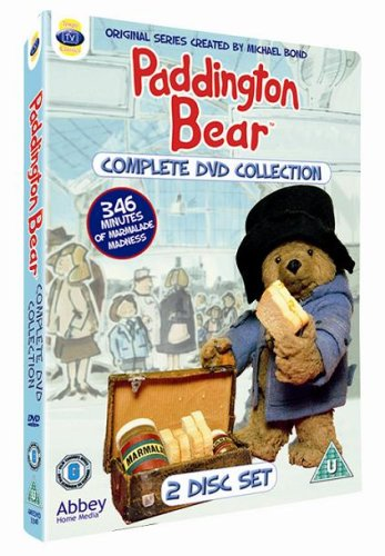 The Complete Paddington Bear [1976]