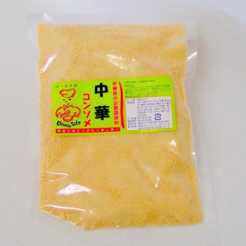 「ミワの中華だし」 無添加中華コンソメ1kg