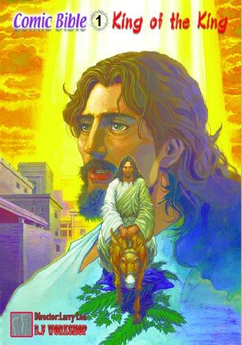 Comic Bible vol.01 - King of the King (English Edition)