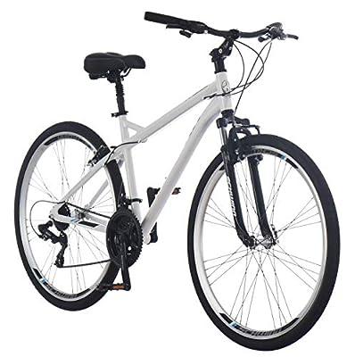 Schwinn Hybrid Mens Bicycle