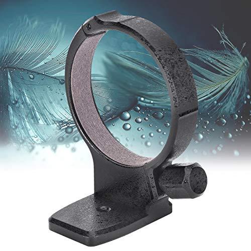 Aluminiumlegering robust objektivmonteringsring, för SIGMA fyra generationers lilla svarta lins
